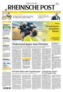 Rheinische Post – 04. Mai 2020