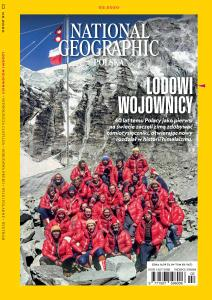 National Geographic Poland - Luty 2020