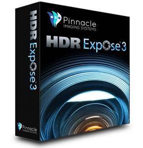 Pinnacle Imaging HDR Expose 3.5.0 Build 13773
