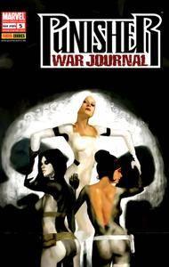 Punisher War Journal 05 - Jigsaw 2 (Panini) (10.02.2009) (c2c) (GDCP)