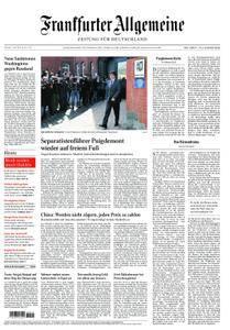 Frankfurter Allgemeine Zeitung F.A.Z. - 07. April 2018