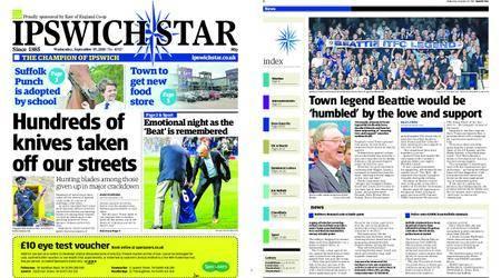 Ipswich Star – September 19, 2018