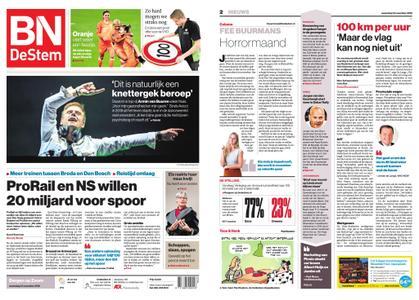 BN DeStem - Bergen op Zoom – 13 november 2019