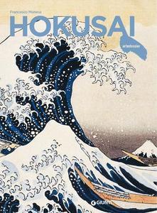 Francesco Morena - Hokusai. Ediz. illustrata (2016)