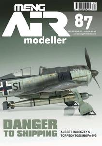 Meng AIR Modeller - December 2019/January 2020