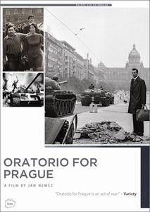 Oratorio for Prague (1968)