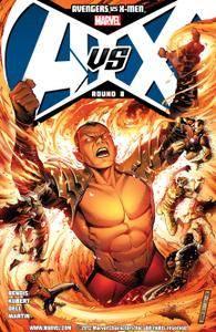 Avengers Vs X-Men 008 2012 Digital