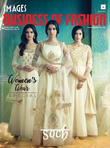 Business Of Fashion - October 2018