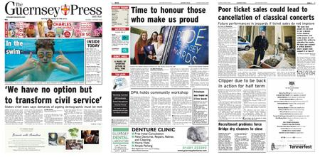 The Guernsey Press – 05 October 2019
