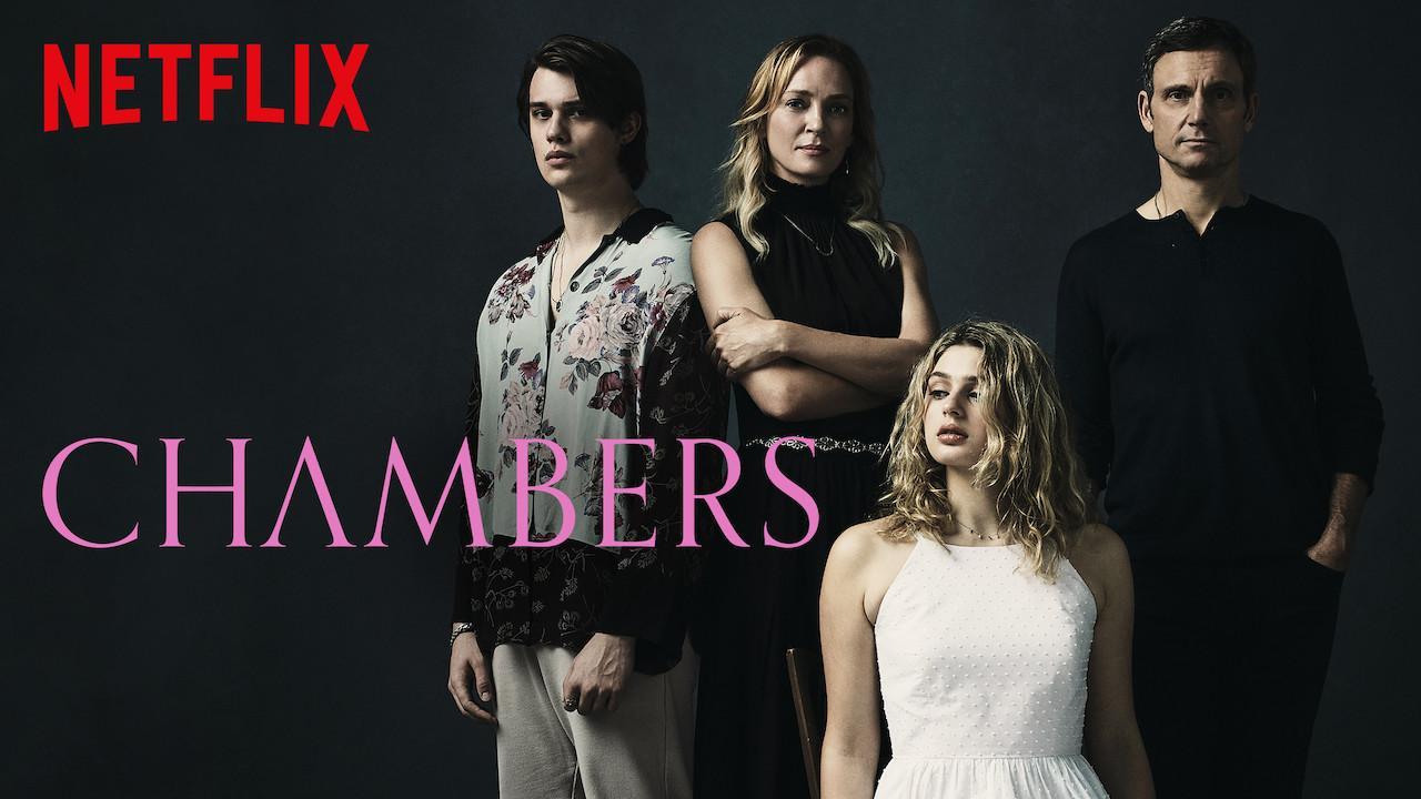 Chambers S01