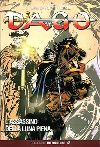 Dago - Volume 48 - L'Assassino della Luna Piena