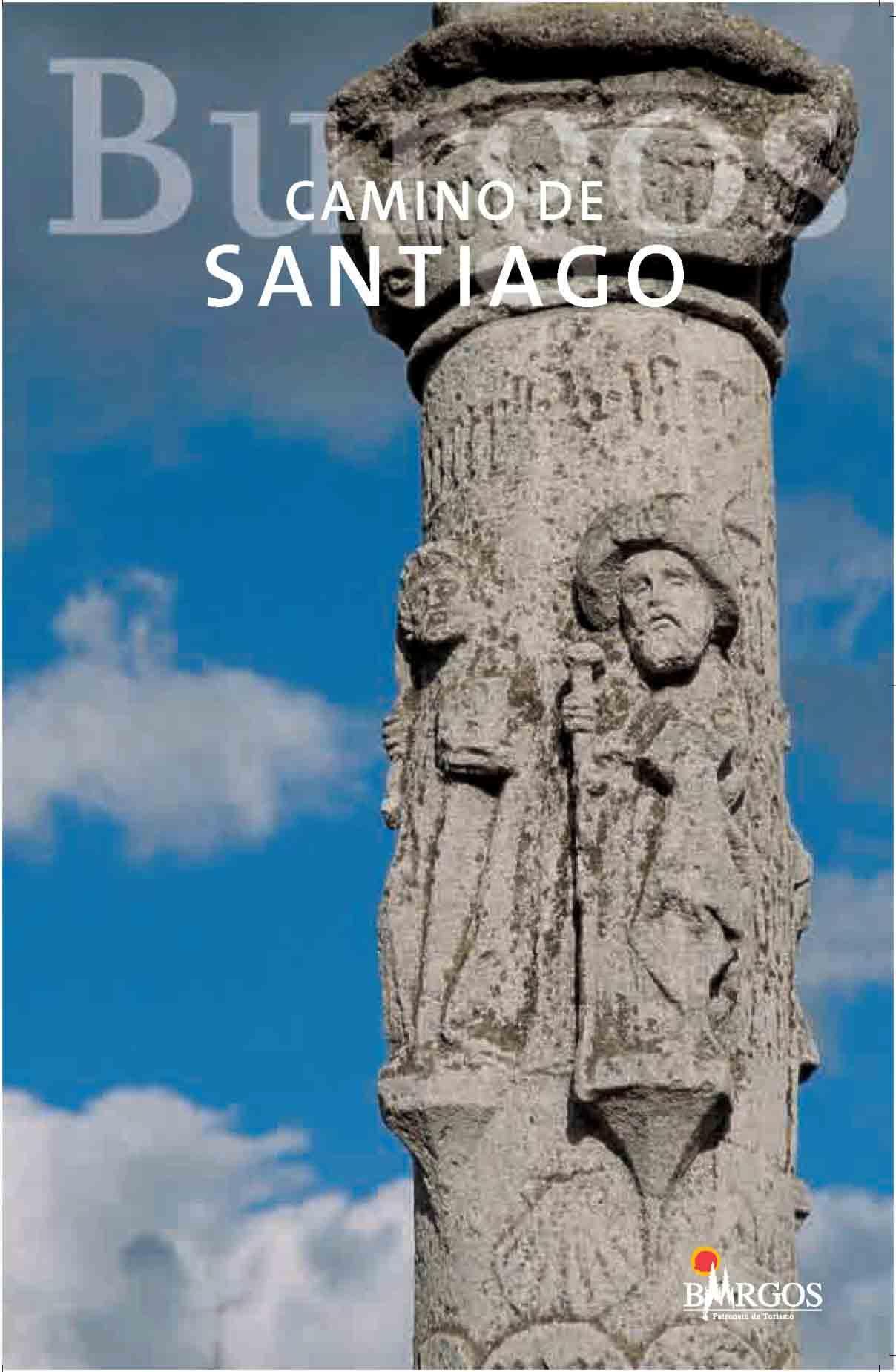 Burgos.Camino de Santiago