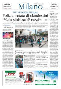 il Giornale Milano - 3 Maggio 2017