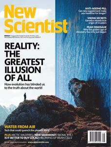 New Scientist Australian Edition – 03 August 2019