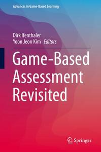 Game-Based Assessment Revisited (Repost)