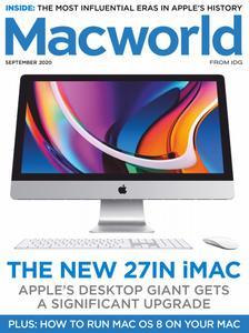 Macworld UK - September 2020