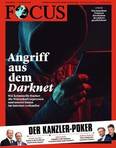 Focus Nachrichtenmagazin - 02 October 2021