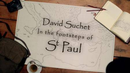 BBC - In the Footsteps of St Paul (2012)