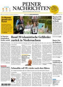 Peiner Nachrichten - 23. Mai 2018