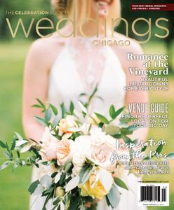 The Celebration Society Weddings Chicago - Summer 2019