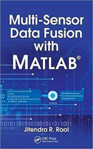 Multi-Sensor Data Fusion with MATLAB