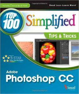 Photoshop CC Top 100 Simplified Tips and Tricks (repost)
