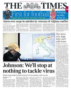 The Times - 2 March 2020