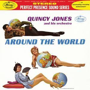 Quincy Jones - Around The World (1961/2016) [Official Digital Download 24-bit/192 kHz]