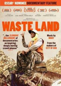 Almega Productions - Waste Land (2011)