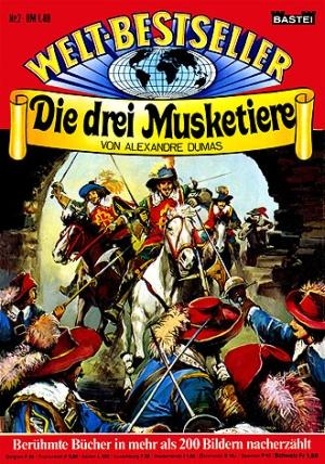 Die Drei Musketiere 2