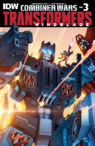 Transformers Windblade 0022015 Digital