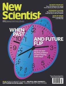 New Scientist Australian Edition – 18 January 2020