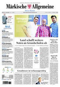 Märkische Allgemeine Dosse Kurier - 11. April 2018