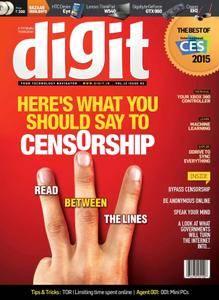 Digit Magazine - February 2015