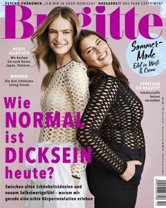 Brigitte - 01. Juni 2019