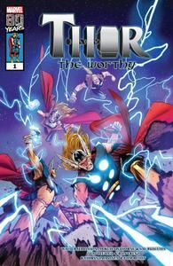 Thor-The Worthy 001 2020 St Nicholas