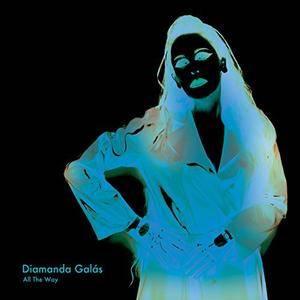 Diamanda Galás - All The Way (2017)