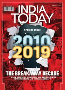 India Today - December 23, 2019