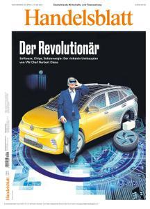 Handelsblatt - 30 April 2021