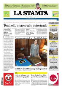 La Stampa Imperia e Sanremo - 4 Febbraio 2019