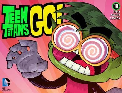Teen Titans Go 019 2015 digital