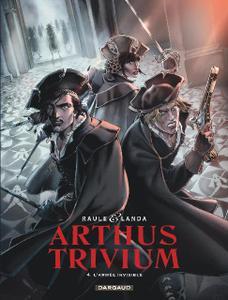 Arthus Trivium T04