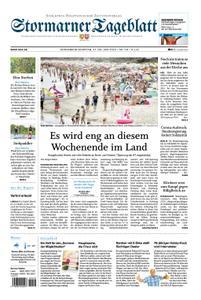Stormarner Tageblatt - 27. Juni 2020