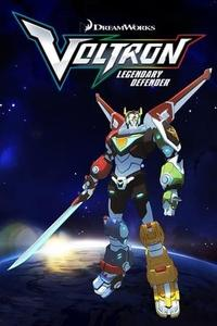 Voltron: Legendary Defender S01E08