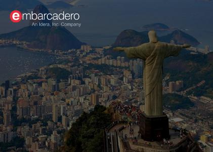 Embarcadero RAD Studio 10.3.3 Rio Architect 26.0.36039.7899