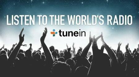 TuneIn Radio Pro - Live Radio 17.2