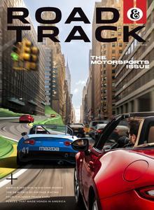 Road & Track - May 2019