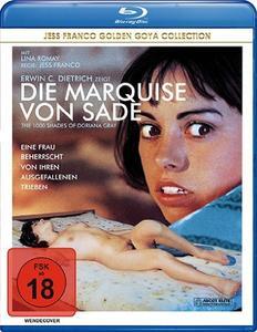 The Portrait of Doriana Gray (1976) Die Marquise von Sade [Director's Cut]