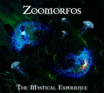 Zoomorfos - The Mystical Experience (EP) (2018) {Sick-Lion}