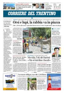 Corriere del Trentino – 13 luglio 2019